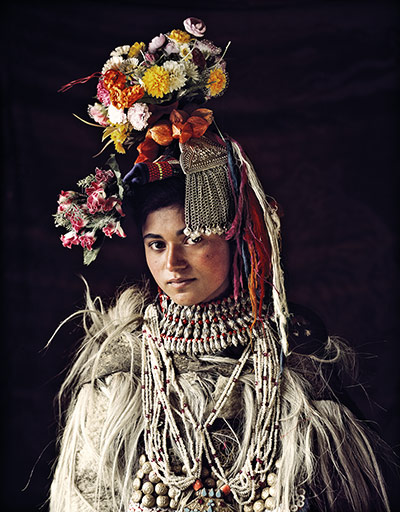 Dropka tribe, India/Pakistan