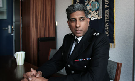 chief superintendent dal babu quits police