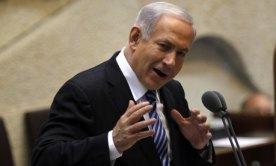 Israel PM Binyamin Netanyahu