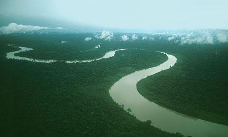 Amazonas ecuatoriano