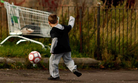 Benefit cuts child poverty