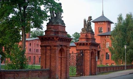 Hotel Landgut Borsig