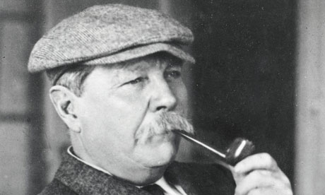 The Guardian - Sir Arthur Conan Doyle