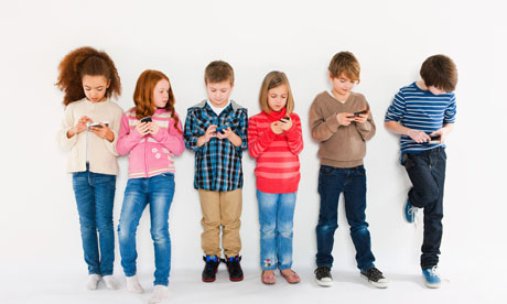 Getting young people fluent in digital   Guardian ...