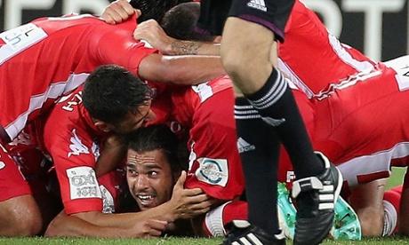 Melbourne Heart 2-1 Sydney FC