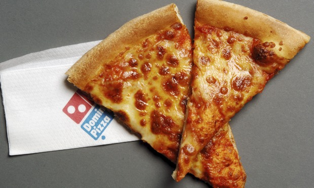 The Rise And Rise Of Domino S Pizza Business The Guardian