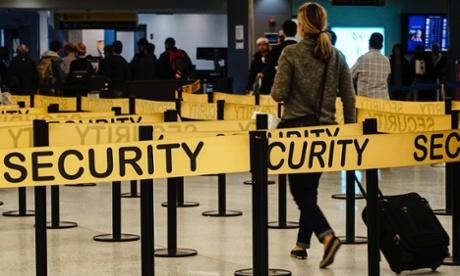 controles aeropuerto ebola