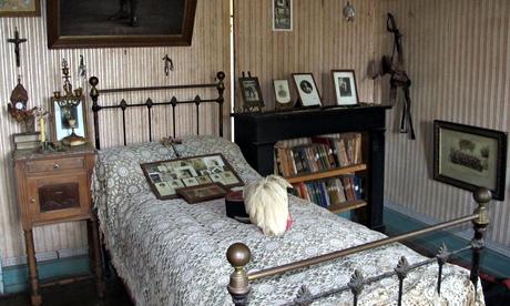Soldier's room