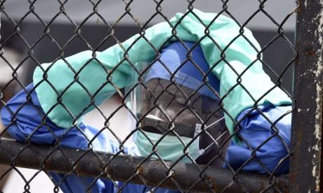 NBC cameraman Ebola treatment