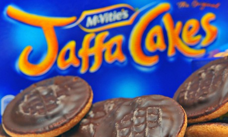 Jaffa cakes – United biscuits sale