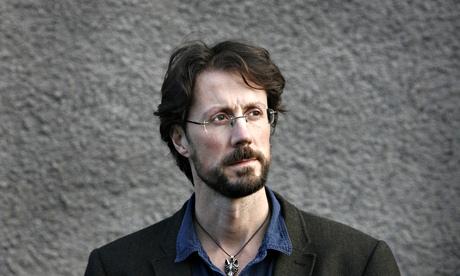 Paul Kingsnorth