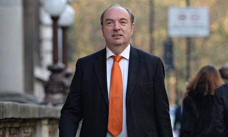 Norman Baker resigns