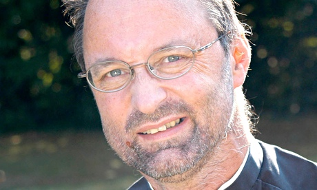 Alan Wilson, bishop of Buckingham