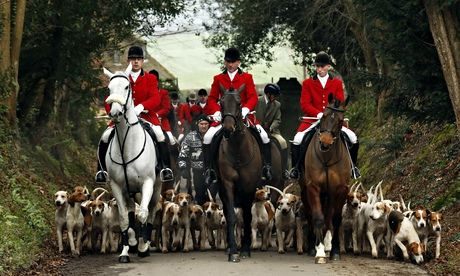Members of the Old Surrey Burstow