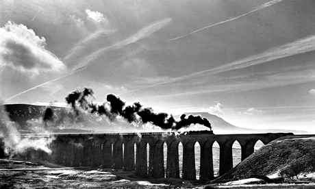 Ribblehead viaduct on the Settle and Carlisle line: worth an upgrade? Photograph: Denis Thorpe