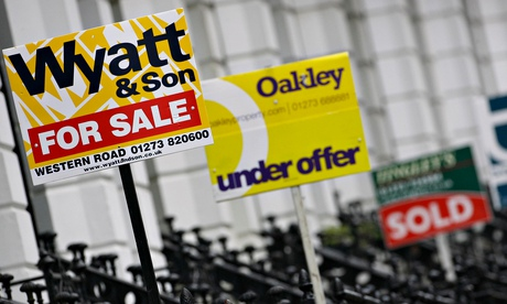 Small rise in  interest rates will push many housebuyers into mortgage arrears