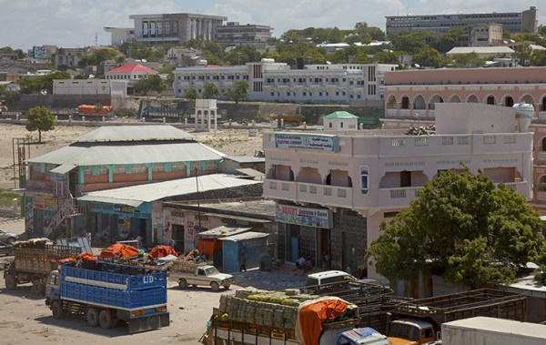 Mogadishu: evolution of an African capital – in pictures ...