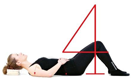 Posture exercises 4