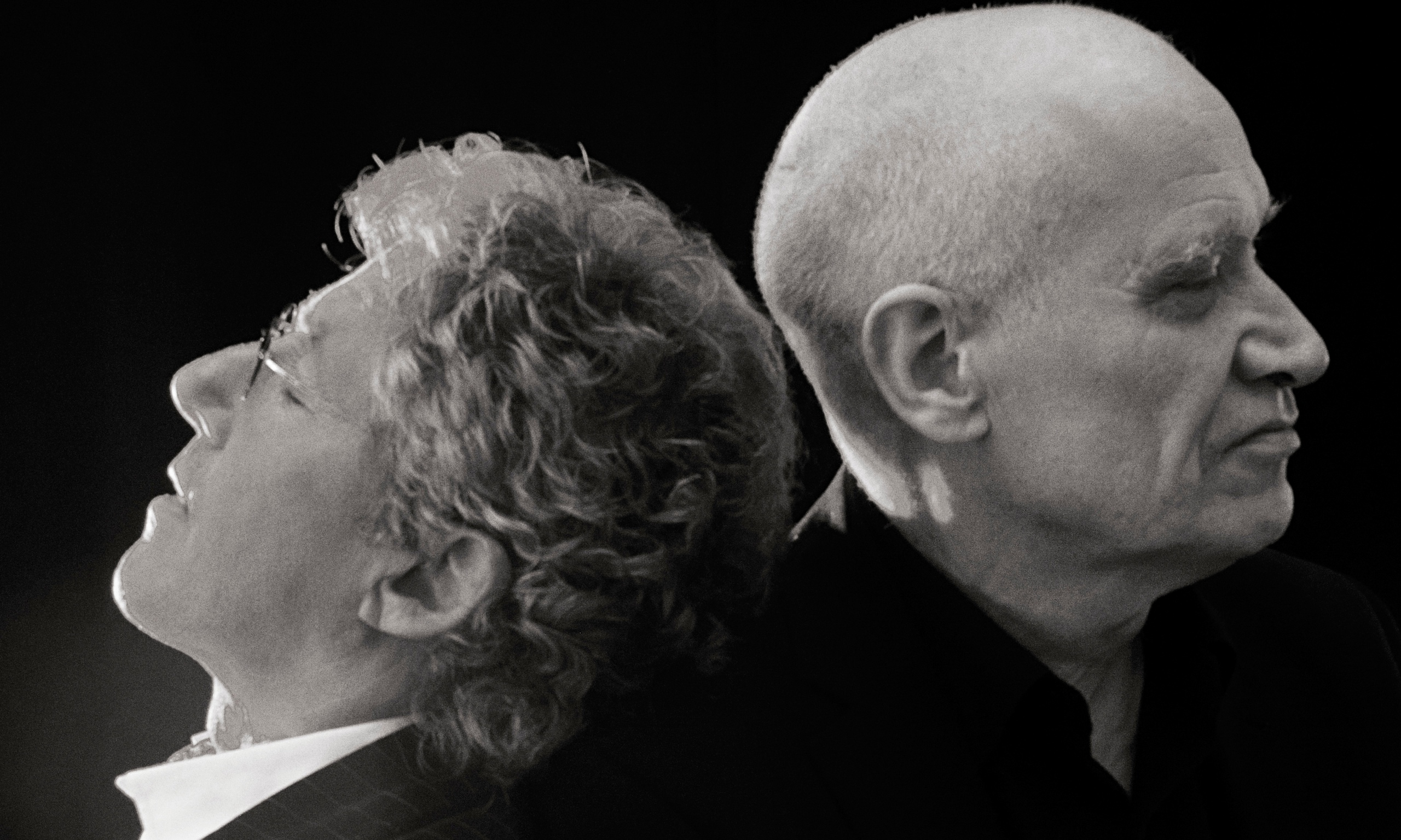 Wilko Johnson And Roger Daltrey Going Back Home Review