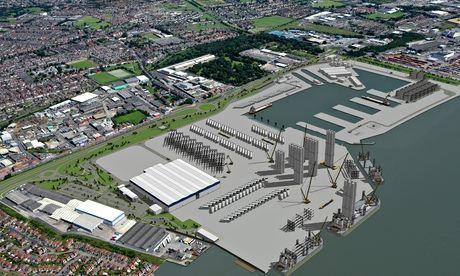 Siemens site