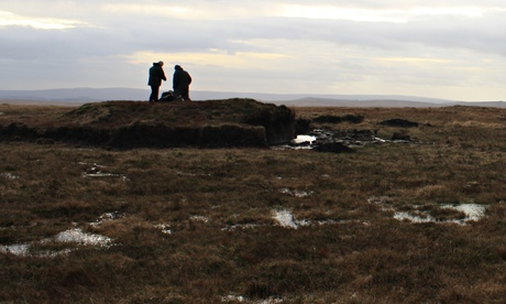 Dartmoor site
