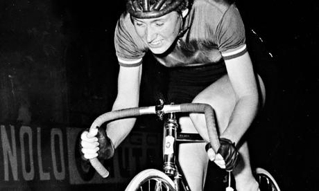 Beryl Burton 1962