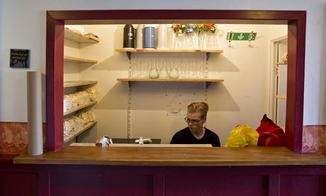 Iceland european film festival popcorn sudavik