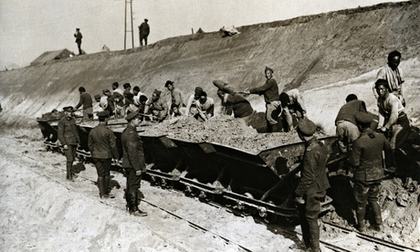 Chinese Labour Corps on the Western Front