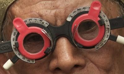 Joshua Oppenheimer returns to Indonesia's dark past for documentary The Look of Silence