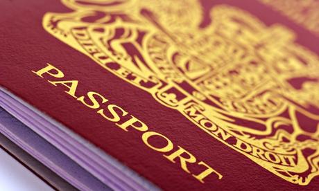 UK, passport, British, ID