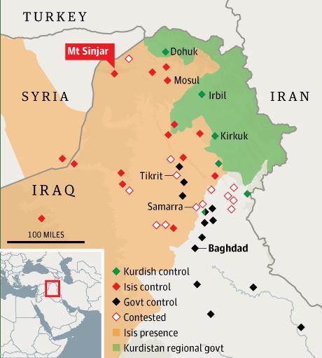 Iraq isis WEB
