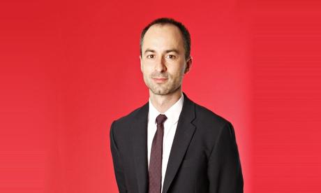 Dr Dmitri Popelyuk