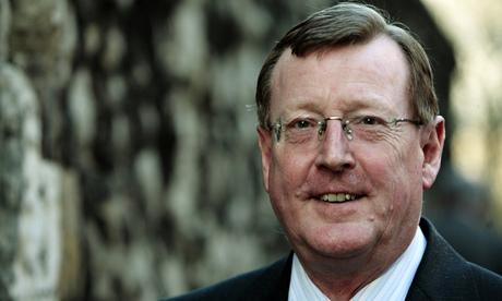 The former Northern Ireland first minister David Trimble says a yes vote in the Scottish referendum
