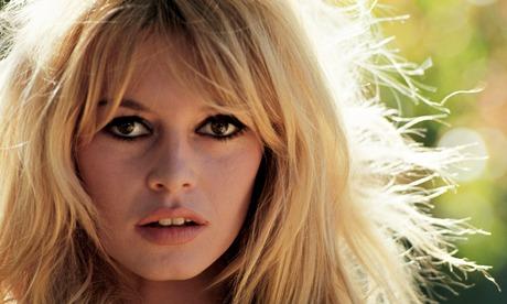 Brigitte Bardot en 1965. Fotografía: Alamy