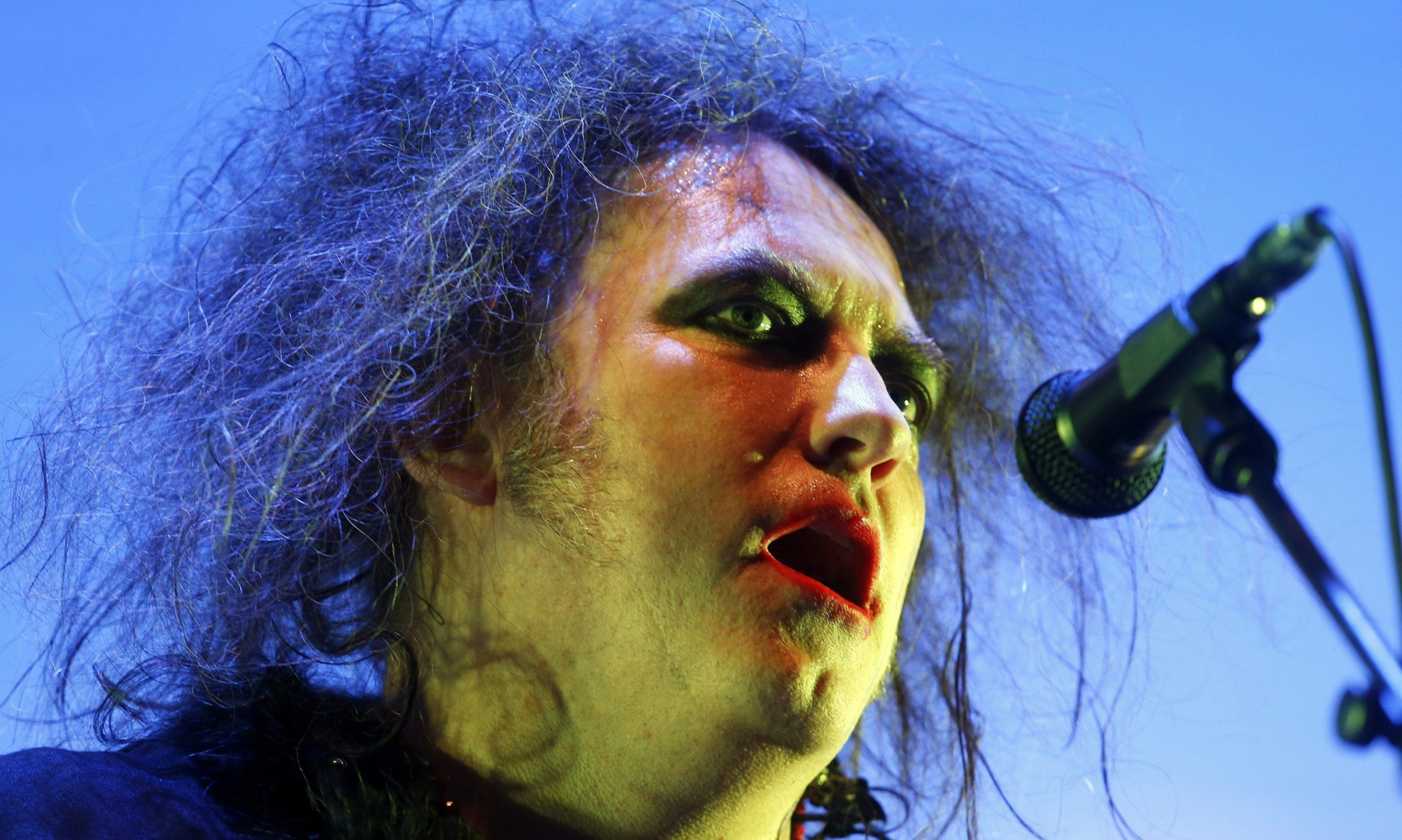 Hear The Cure Cover The Beatles On Their First New