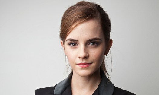 Emma Watson at the HeForS 009