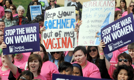 Planned Parenthood budget battle government shutdown
