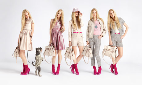 Mulberry pre-collection