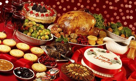 Image result for christmas food