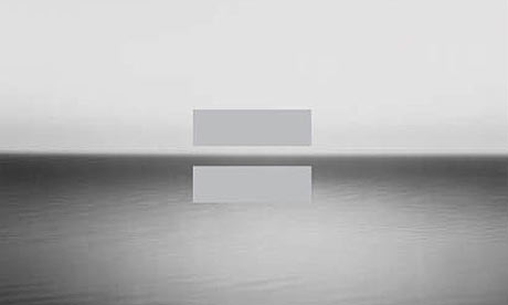 Portada de No line on the horizon, nuevo disco de U2