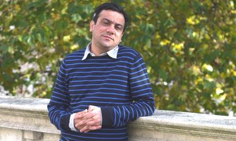 Mirza Waheed