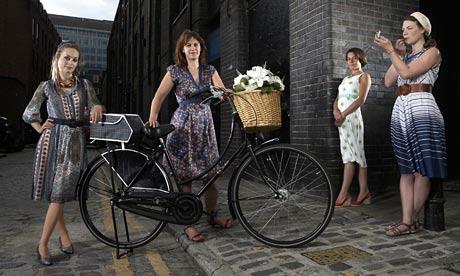 velofashion, veloculture, cycle chic