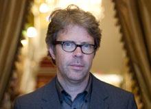 2010 Jonathan Franzen