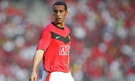 Rio Ferdinand,