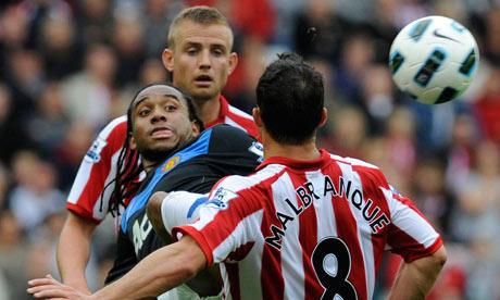 Sunderland web