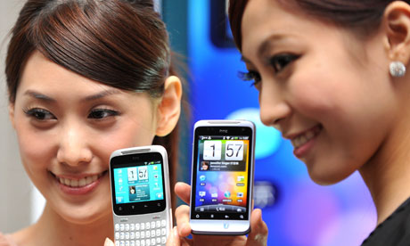 According to industry rumours, Android phone maker HTC has joined forces with Facebook to launch a smartphone.