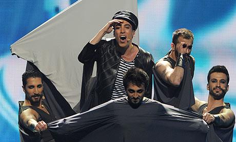 Turkey Eurovision