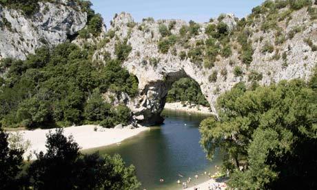 Pont-d'Arc, Ardèche
