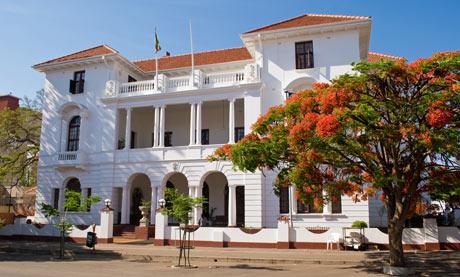 Bulawayo Club, Zimbabwe