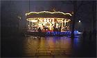 South Bank carousel, London